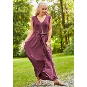 Matilda Jane Chasing Waterfalls Maxi Dress